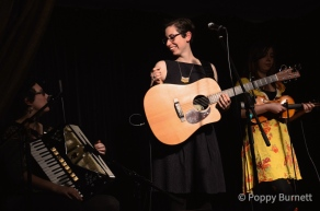 Rebecca Bastoli album launch © Poppy Burnett-04